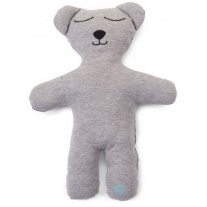Knuffelbeer Childhome Jersey Grey 40cm