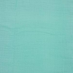 Deken Multi Cigit Kids Kenari Ponpon Turquoise
