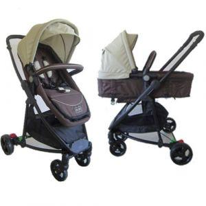 Kinderwagen Citi Hopper Duo Sand