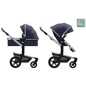 Kinderwagen Joolz Day+ Classic Blue met Gratis Autostoel