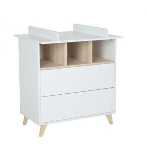 Commode Quax Loft White