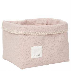 Mand Koeka Riga Grey Pink