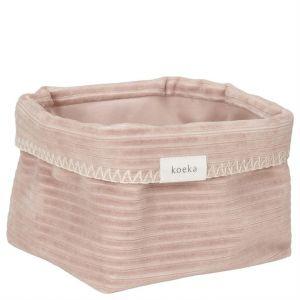 Mand Koeka Vik Grey Pink
