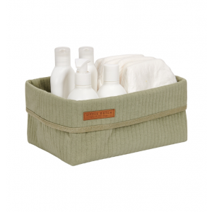 Mand Groot Little Dutch Pure Olive