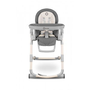 Kinderstoel Lionelo Cora Stone