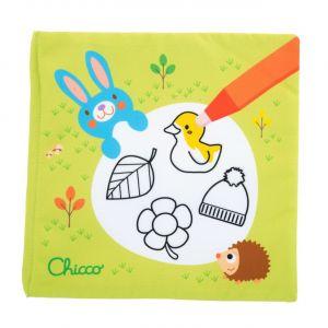 Kleurboek Chicco Seasons