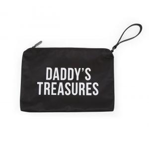 Daddys Clutch Childhome Zwart