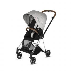 Kinderwagen Cybex Mios Fashion Edition Koi