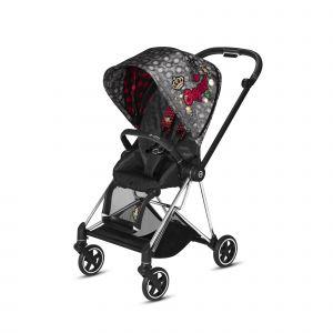 Kinderwagen Cybex Mios Fashion Edition Rebellious