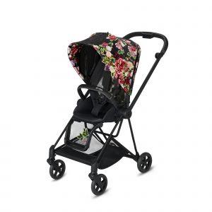 Wandelwagen Cybex Mios Fashion Edition Spring Blossom Dark