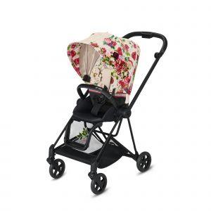 Kinderwagen Cybex Mios Fashion Edition Spring Blossom Light
