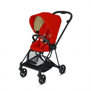 Kinderwagen Cybex Mios Autumn Gold/Burnt Red | Wandelwagen