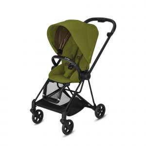 Kinderwagen Cybex Mios Khaki Green / Khaki Brown | Wandelwagen