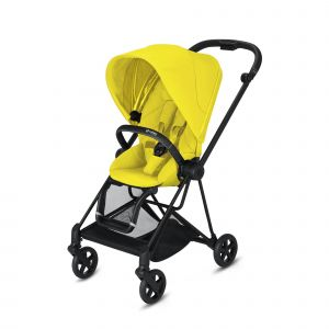 Kinderwagen Cybex Mios Mustard Yellow / Yellow | Wandelwagen