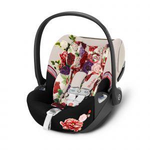 Autostoel Cybex Cloud Z I-Size Fashion Edition Spring Blossom Light