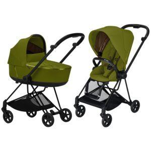 Kinderwagen Cybex Mios Khaki Green / Khaki Brown