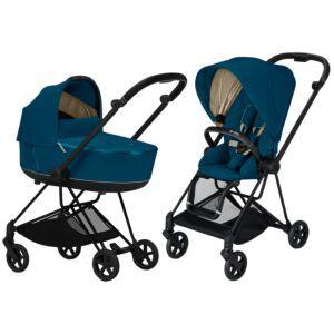 Kinderwagen Cybex Mios Mountain Blue/ Turquoise