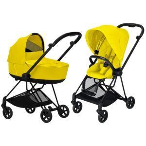 Kinderwagen Cybex Mios Mustard Yellow / Yellow