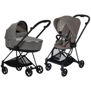 Kinderwagen Cybex Mios Soho Grey / Mid Grey