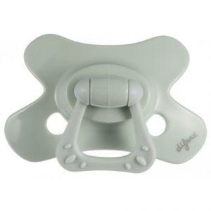 Fopspeen Difrax Dental Uni Groen 6+mnd