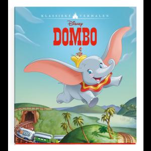 Boek Deltas Uitgeverij - Disney Dombo