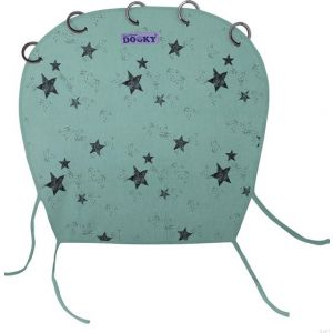 Dooky Universal Cover Green Star
