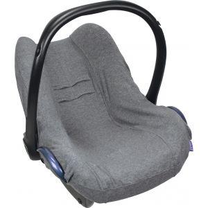 Dooky Seat Cover Maxi Cosi Dark Grey