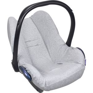 Dooky Seat Cover Maxi Cosi Light Grey