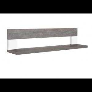 Wandrek Nordica Driftwood/White 087902200