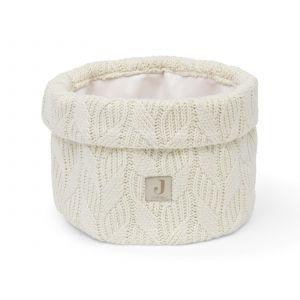 Mand Jollein Spring Knit Ivory