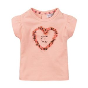 Shirt Dirkje DICFE21 You&Me Smokey Pink