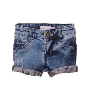 Short Dirkje DICFE21 Jeans Blue