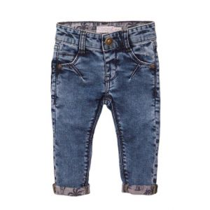 Broek Dirkje DICFE21 Jeans Blue