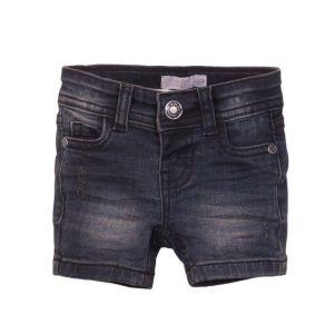 Short Dirkje DICFE21 Jeans Dark Grey