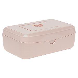 Bebe-jou Easywipe Leopard Pink