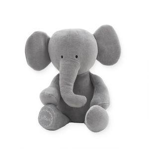 Knuffel Jollein Elephant Storm Grey