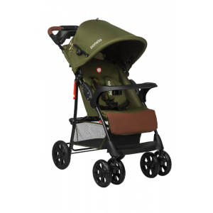 Buggy Lionelo Emma Plus Forest Green