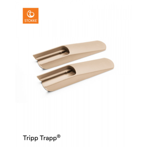 Extended Glider Set Tripp Trapp Natural