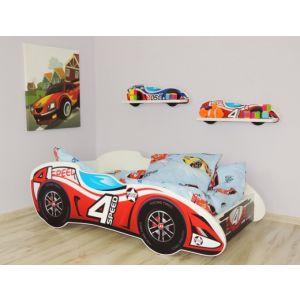 Kleuterbed Top Beds F1 160x80 4 Speed Incl. Matras