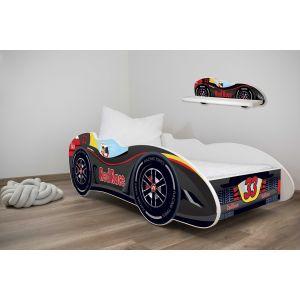 Peuterbed Top Beds Formule 1 80x160 Max Incl. Matras