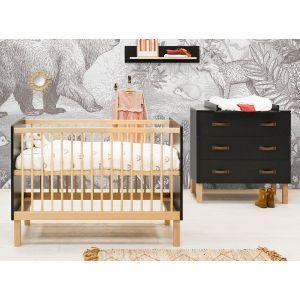 Babykamer Bopita Floris