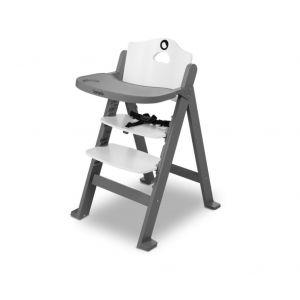 Kinderstoel Lionelo Floris Grey