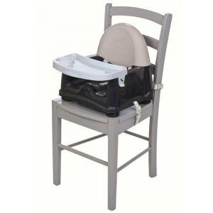 Stoelverhoger Safety 1st Easy Care Warm Grey