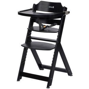 Kinderstoel Safety 1st. Timba Deep Black