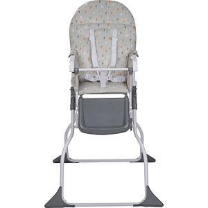 Kinderstoel Safety 1st Keeny Warm Grey