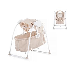 Babyswing 2-in-1 Chipolino Gia Latte