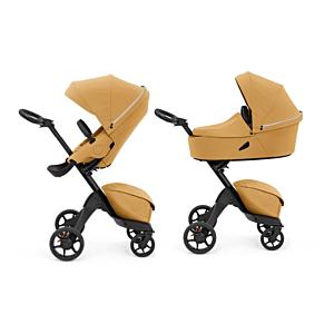 Kinderwagen Stokke® Xplory® X Golden Yellow