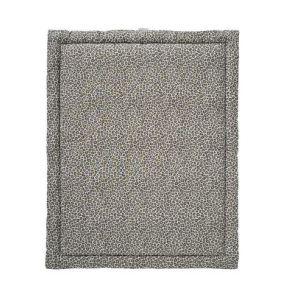 Cottonbaby   Boxkleed 100154 Panter Grijs