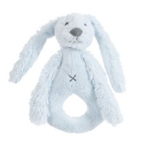 Rabbit Richie Blue Rattle
