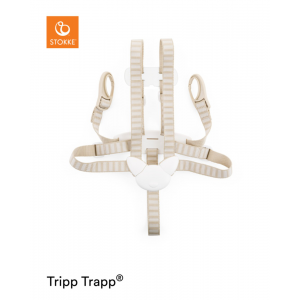 Tuigje voor Stokke® Tripp Trapp® Beige